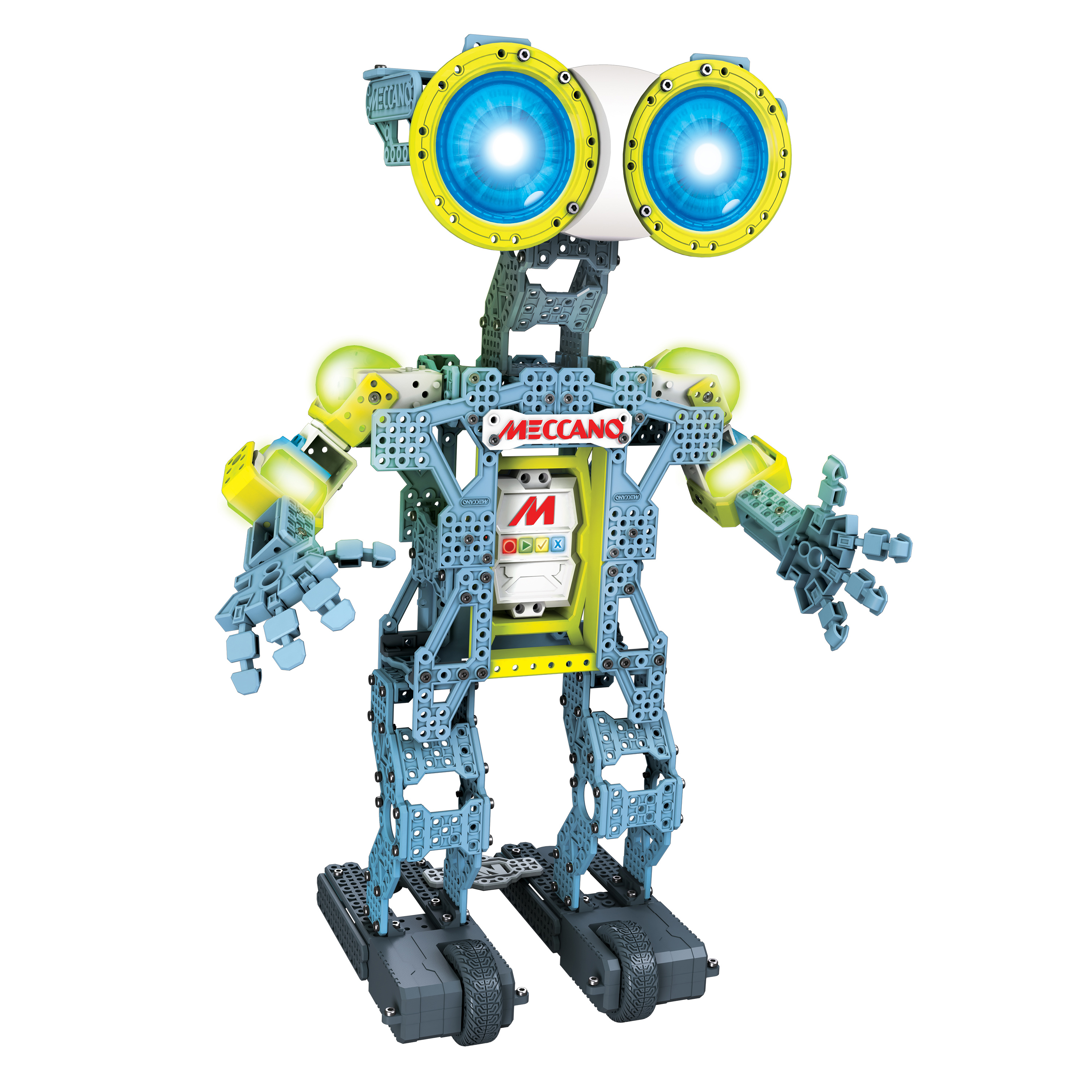 Best Kid Robot Age