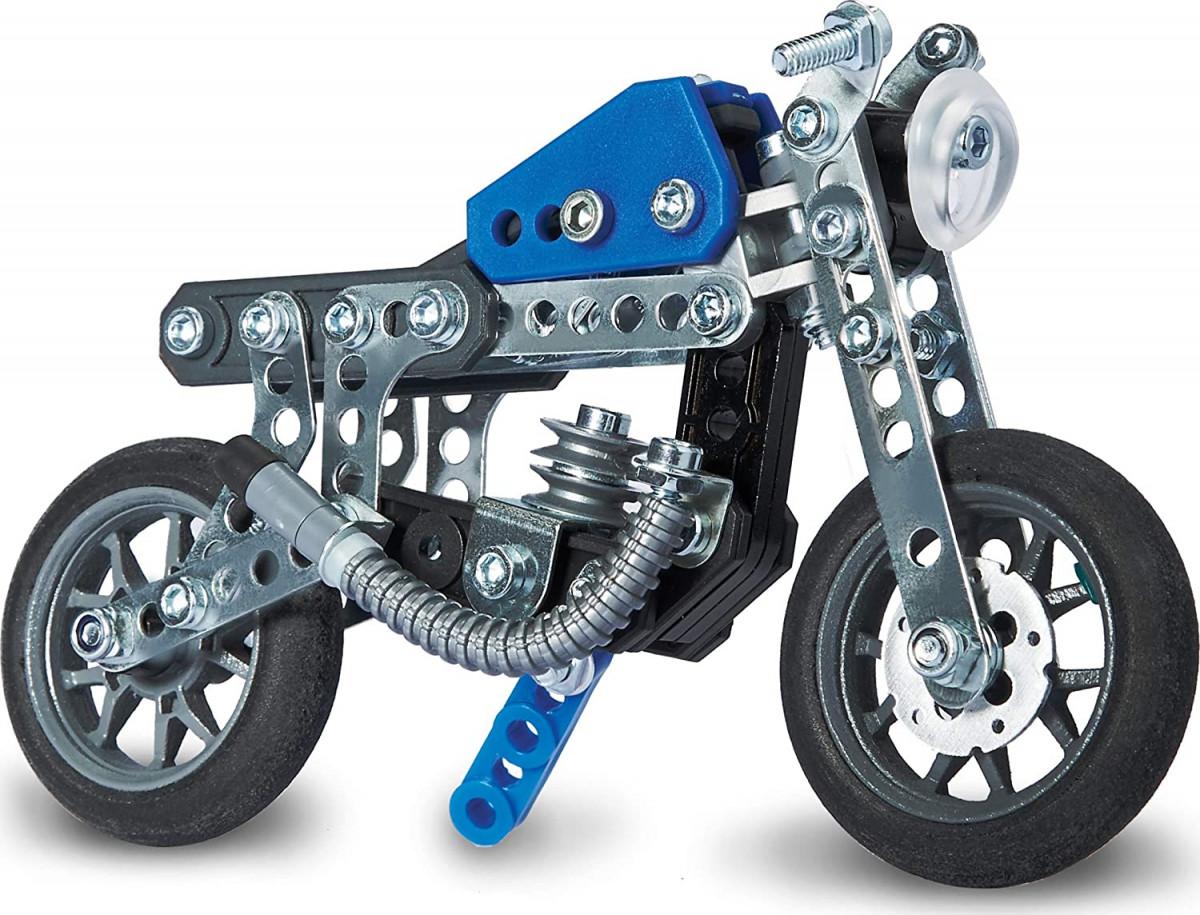 6036044 MOTO 5 MODELES MECCANO MODELE 1