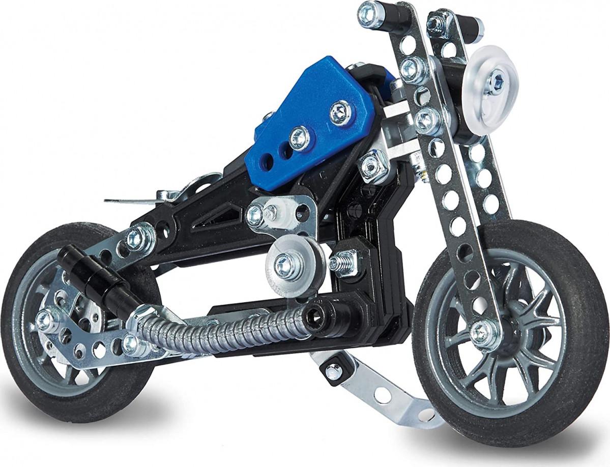 6036044 MOTO 5 MODELES MECCANO MODELE 4
