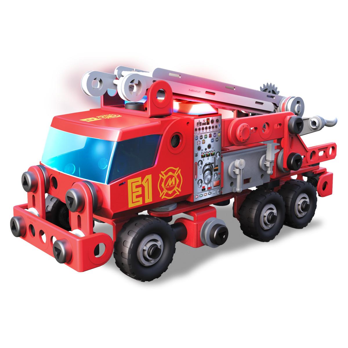 Pompier Deluxe Deluxe Camion De Camion Pompier De rCxWBeod