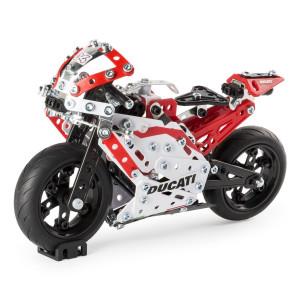 Meccano DUCATI MOTO GP Nouveautés