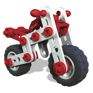 Meccano SUPER MOTOS Meccano JUNIOR