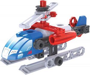 Meccano HELICOPTERE - MES PREMIERES CONSTRUCTIONS Meccano JUNIOR