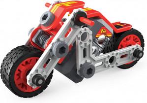 Meccano MOTO - MES PREMIERES CONSTRUCTIONS Les produits