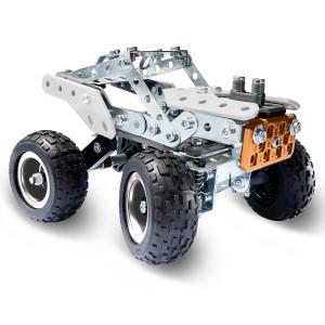 Meccano SUPER TRUCK - 15 MODELES Meccano