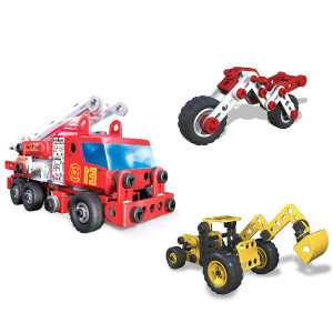 Meccano Pack Junior Les bons plans