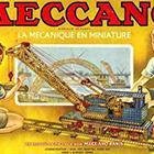 Meccano, désormais fabriqué en France