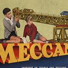 Meccano, des jeux hors du commun