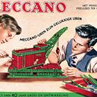 Meccano, une marque universelle
